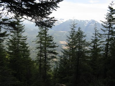 Mount Si - Hiking Trail