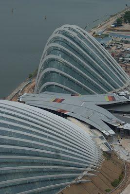 Marina Bay - Casinos and Esplanade