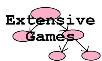 Extensive Games