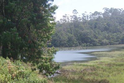 Breijam Lake, Kodaikanal