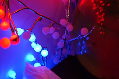 Fish Bowl Lights