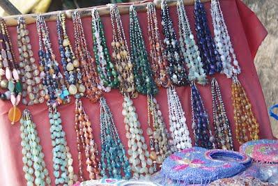 Craft and decoration items, Coakers Walk Kodaikanal