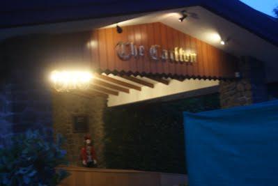 Carlton Hotel, Kodaikanal