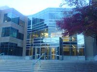 Building 16 - Microsoft Main Campus in Redmond