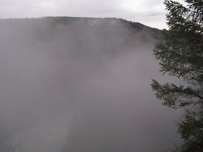 Snoqualmie Waterfalls - 2