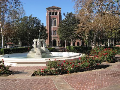 University of Southern California Los Angeles